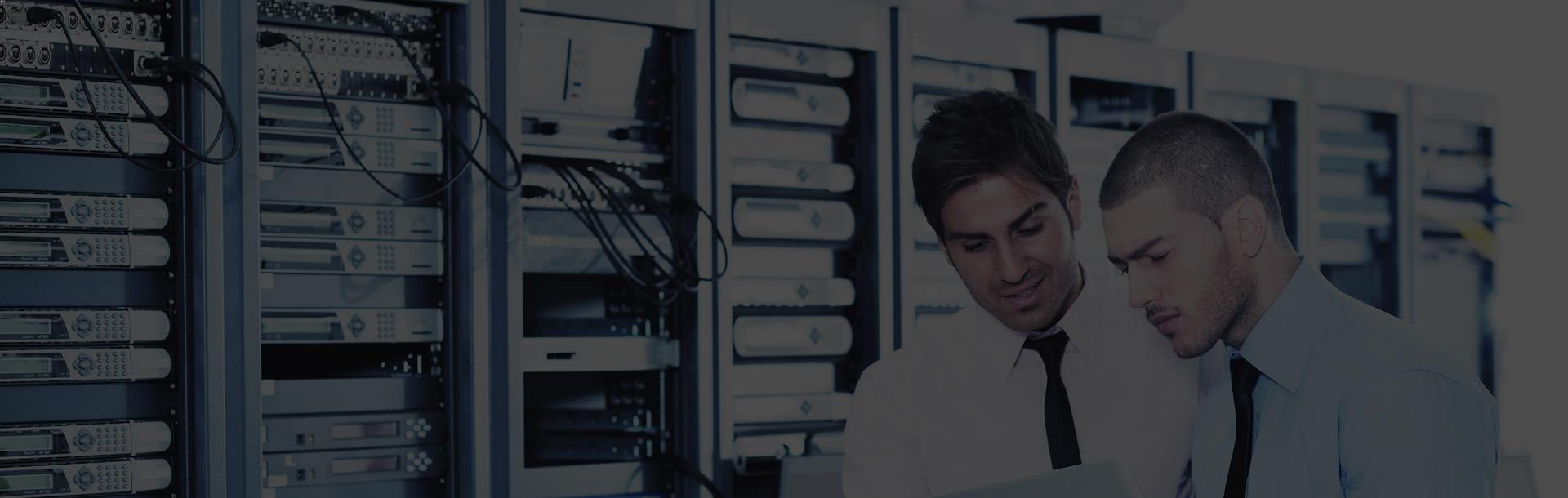 Offshore VPS & Dedicated Servers